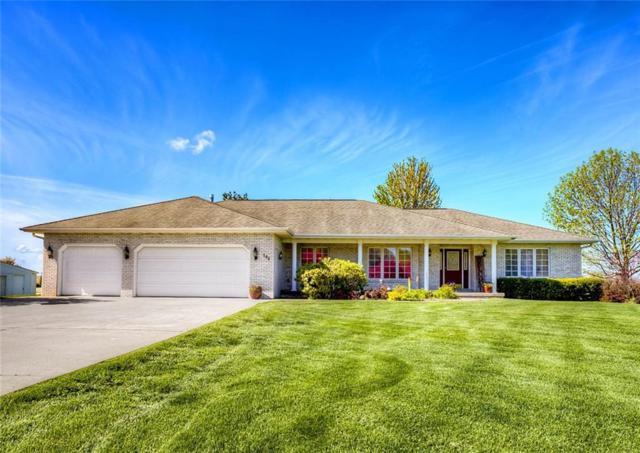 106 F Street SW, Melcher-Dallas, IA 50163 (MLS #584215) :: Kyle Clarkson Real Estate Team