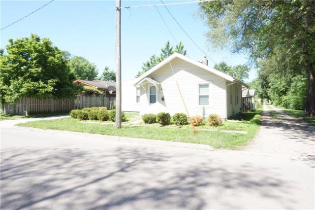 608 E 24th Street, Des Moines, IA 50317 (MLS #584264) :: Kyle Clarkson Real Estate Team