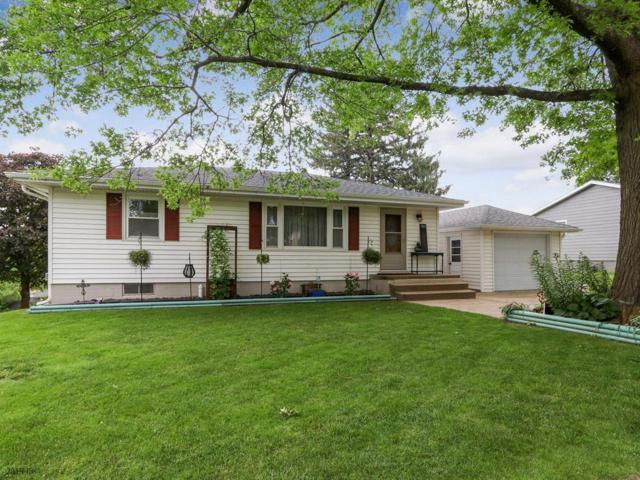 900 N J Street, Indianola, IA 50125 (MLS #584284) :: Kyle Clarkson Real Estate Team
