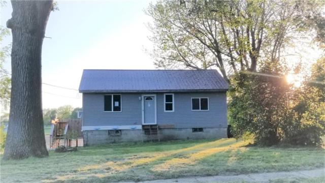 205 College Street, Ackworth, IA 50001 (MLS #584317) :: Kyle Clarkson Real Estate Team