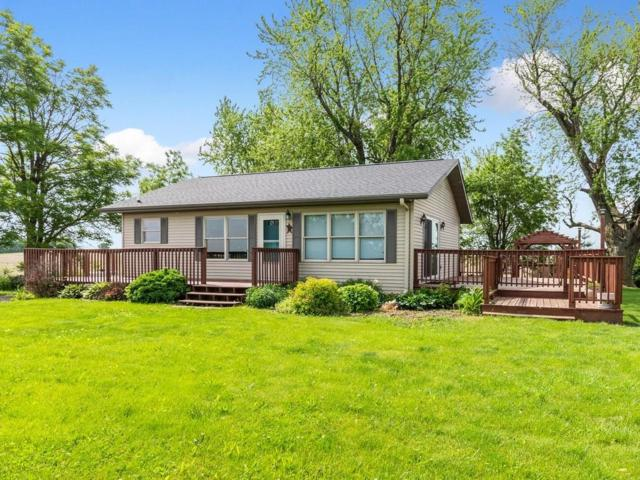 2858 Green Castle Road, FERGUSON, IA 50078 (MLS #584320) :: Kyle Clarkson Real Estate Team