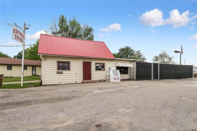914 Hwy 5 Business Street N, Pleasantville, IA 50225 (MLS #584345) :: Better Homes and Gardens Real Estate Innovations