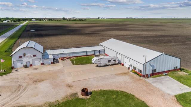 522 Nature Road, Boone, IA 50036 (MLS #584346) :: Kyle Clarkson Real Estate Team