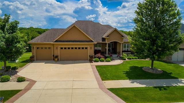 1610 Lakeview Drive, Pleasant Hill, IA 50327 (MLS #584362) :: EXIT Realty Capital City