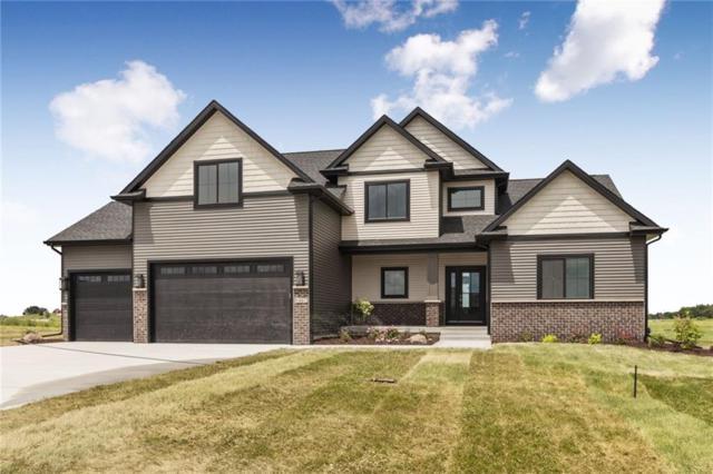 5467 Windrose Lane, Ames, IA 50014 (MLS #584383) :: Kyle Clarkson Real Estate Team