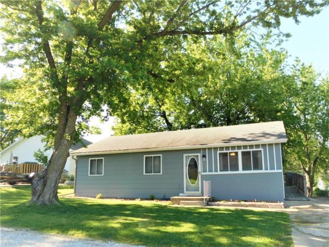 306 E Iowa Street, Monroe, IA 50170 (MLS #584399) :: Kyle Clarkson Real Estate Team