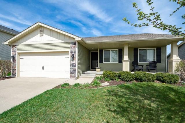 705 SE 13th Street, Grimes, IA 50111 (MLS #584405) :: Kyle Clarkson Real Estate Team