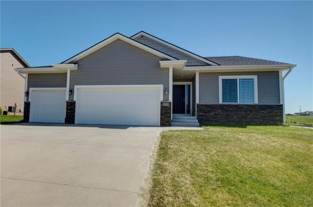 100 NW Sunset Lane, Grimes, IA 50111 (MLS #584410) :: Kyle Clarkson Real Estate Team