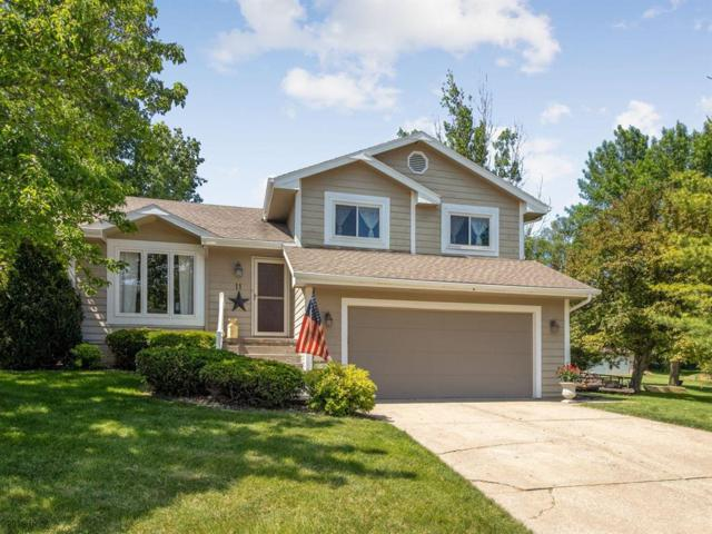 11 Sunset Circle, Adel, IA 50003 (MLS #584426) :: Kyle Clarkson Real Estate Team