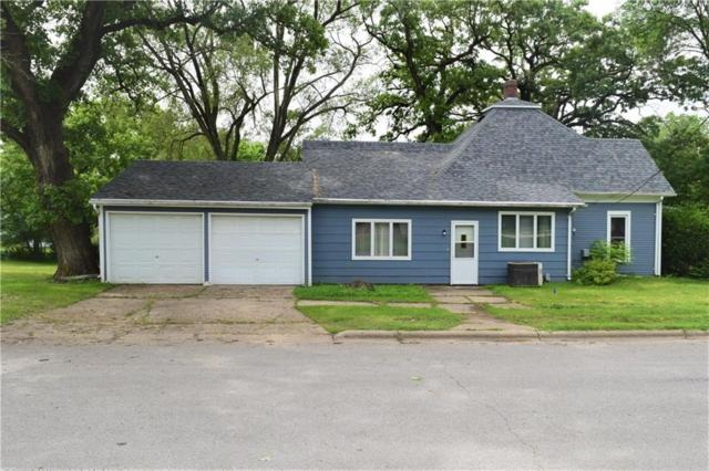 1314 1st Street, Redfield, IA 50233 (MLS #584439) :: Kyle Clarkson Real Estate Team