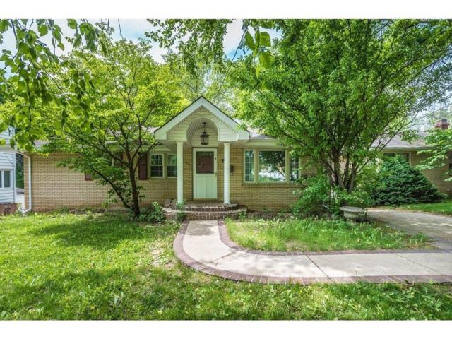 1116 64th Street, Windsor Heights, IA 50324 (MLS #584440) :: Kyle Clarkson Real Estate Team