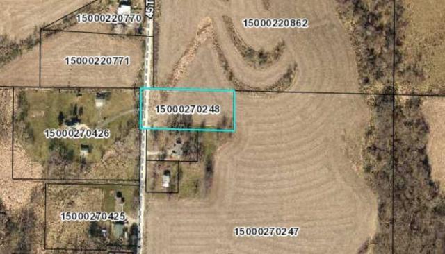 5035 45th Avenue, Norwalk, IA 50211 (MLS #584443) :: Kyle Clarkson Real Estate Team