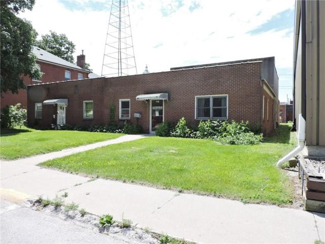 110 W Green Street, Winterset, IA 50273 (MLS #584453) :: Kyle Clarkson Real Estate Team