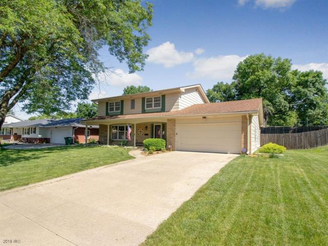 7005 Jefferson Avenue, Windsor Heights, IA 50324 (MLS #584485) :: Better Homes and Gardens Real Estate Innovations