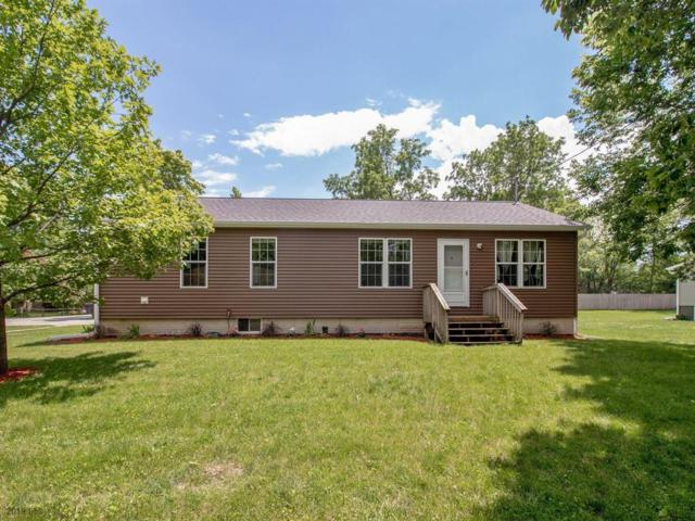 510 NW 4th Street, Earlham, IA 50072 (MLS #584487) :: Kyle Clarkson Real Estate Team