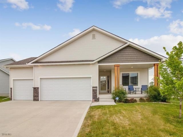 1110 Juniper Drive, Carlisle, IA 50047 (MLS #584497) :: Kyle Clarkson Real Estate Team