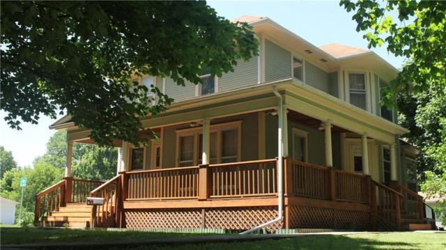 721 W Court Avenue, Winterset, IA 50273 (MLS #584505) :: Kyle Clarkson Real Estate Team