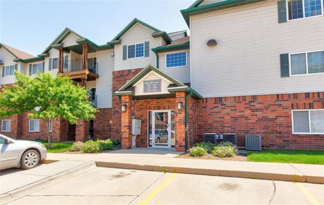 6440 Ep True Parkway #2302, West Des Moines, IA 50266 (MLS #584509) :: Colin Panzi Real Estate Team