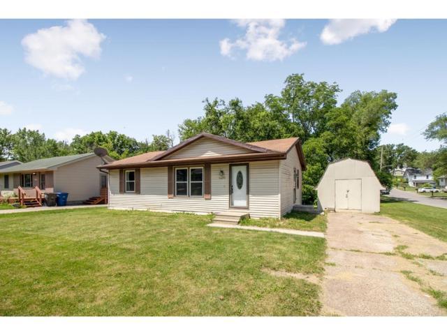 5400 SE 1st Court, Des Moines, IA 50315 (MLS #584516) :: Kyle Clarkson Real Estate Team