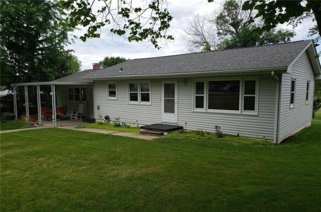 1139 Mckimber Street, Knoxville, IA 50138 (MLS #584523) :: Pennie Carroll & Associates