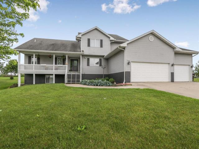 1066 Harken Hills Drive, Osceola, IA 50213 (MLS #584534) :: Better Homes and Gardens Real Estate Innovations