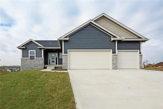 1207 Warrior Run Drive, Norwalk, IA 50211 (MLS #584549) :: Kyle Clarkson Real Estate Team