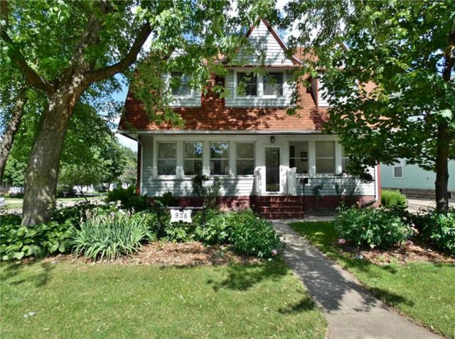 936 Main Street, Pella, IA 50219 (MLS #584550) :: Kyle Clarkson Real Estate Team