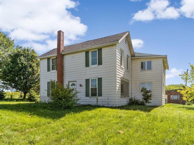 30868 Meadow Road, Adel, IA 50003 (MLS #584551) :: Kyle Clarkson Real Estate Team