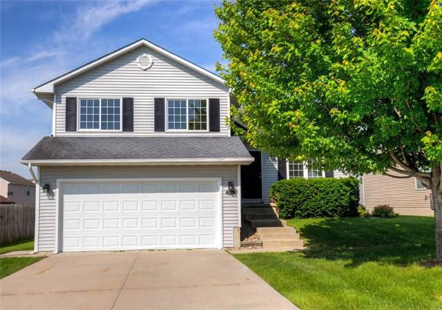 2528 Shady Ln Drive, Norwalk, IA 50211 (MLS #584554) :: Kyle Clarkson Real Estate Team