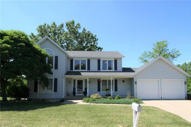 2044 Golfview Circle, Centerville, IA 52544 (MLS #584566) :: Kyle Clarkson Real Estate Team