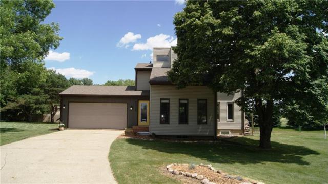 5305 NW 91st Court, Johnston, IA 50131 (MLS #584568) :: Kyle Clarkson Real Estate Team