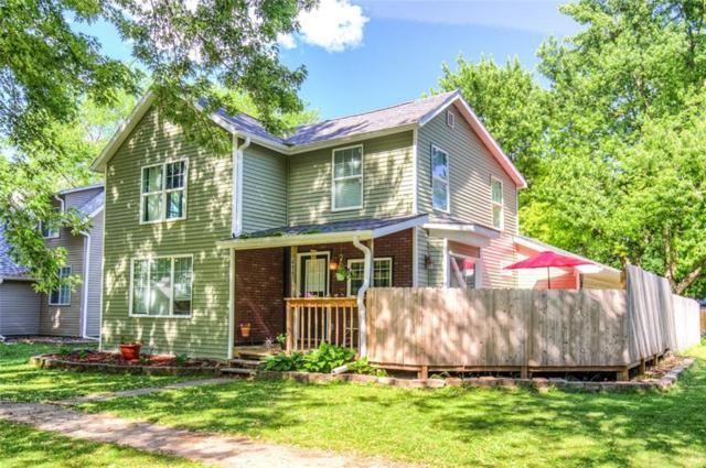 411 N Gaines Street, Stuart, IA 50250 (MLS #584571) :: Kyle Clarkson Real Estate Team