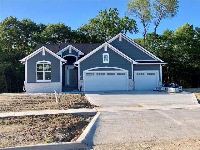 1601 Westside Drive, Polk City, IA 50226 (MLS #584596) :: Kyle Clarkson Real Estate Team