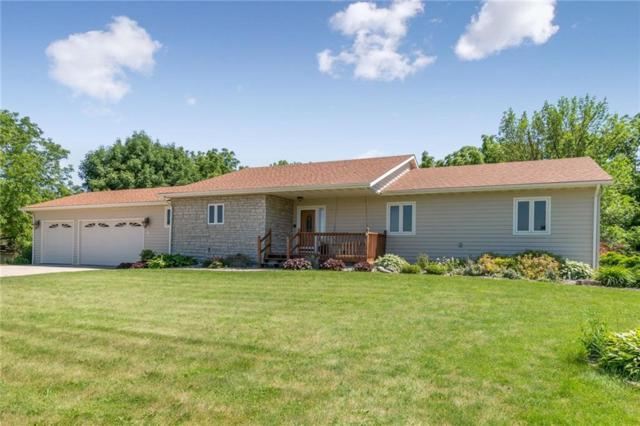 54100 276th Street, Kelley, IA 50134 (MLS #584597) :: Kyle Clarkson Real Estate Team
