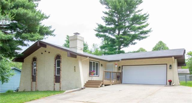 9610 Forest Avenue, Clive, IA 50325 (MLS #584601) :: Kyle Clarkson Real Estate Team