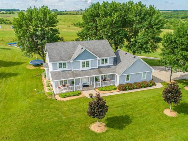 3878 Gear Street, Norwalk, IA 50211 (MLS #584616) :: Better Homes and Gardens Real Estate Innovations