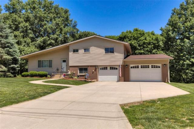 515 Crescent Drive, Carlisle, IA 50047 (MLS #584626) :: Kyle Clarkson Real Estate Team