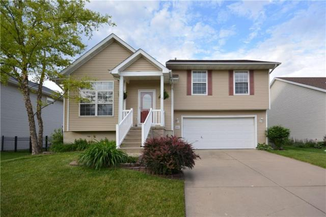 2805 SW Tradition Circle, Ankeny, IA 50023 (MLS #584627) :: Kyle Clarkson Real Estate Team
