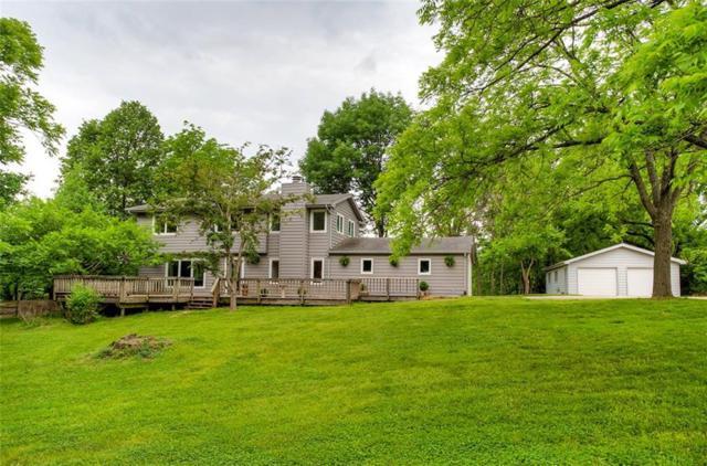 32309 Ute Avenue, Waukee, IA 50263 (MLS #584630) :: Kyle Clarkson Real Estate Team