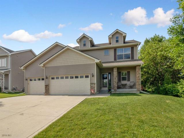 100 SE Stone Prairie Drive, Waukee, IA 50263 (MLS #584634) :: Kyle Clarkson Real Estate Team