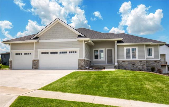 3910 Wildwood Court, Waukee, IA 50263 (MLS #584635) :: Kyle Clarkson Real Estate Team