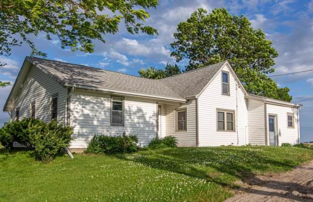 60222 250th Street, Nevada, IA 50201 (MLS #584646) :: Better Homes and Gardens Real Estate Innovations