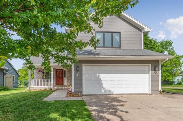 1202 7th Avenue SE, Altoona, IA 50009 (MLS #584650) :: Kyle Clarkson Real Estate Team