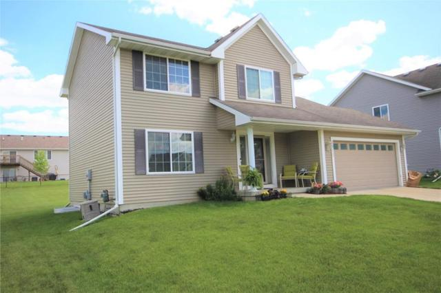 6911 Sweetwater Drive, Des Moines, IA 50320 (MLS #584659) :: Kyle Clarkson Real Estate Team