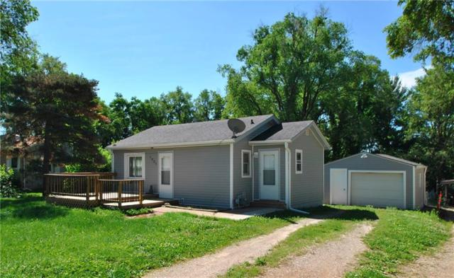 1921 E Marion Street, Des Moines, IA 50320 (MLS #584667) :: Kyle Clarkson Real Estate Team