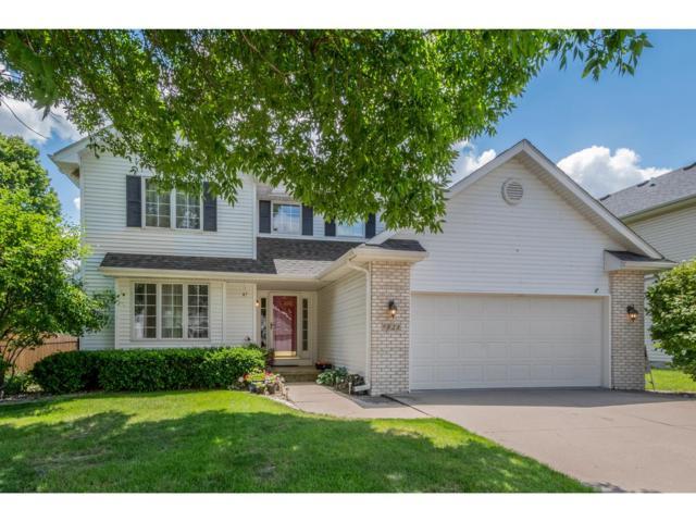9828 Mcwilliams Drive, Johnston, IA 50131 (MLS #584668) :: Kyle Clarkson Real Estate Team