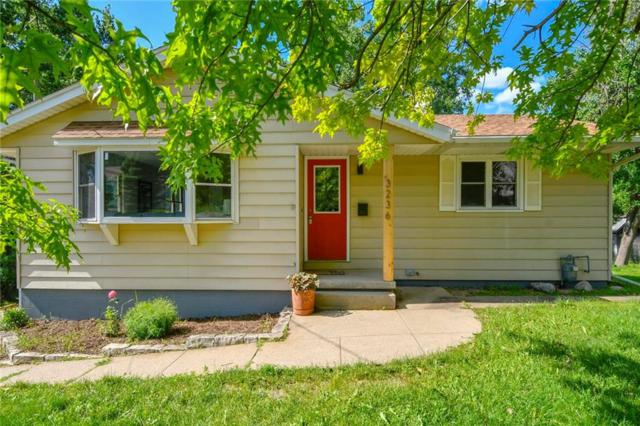 3236 Garfield Avenue, Des Moines, IA 50317 (MLS #584677) :: Kyle Clarkson Real Estate Team