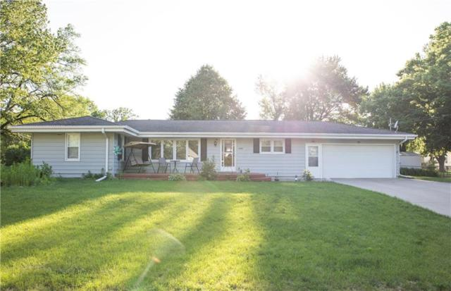 4100 SE 12th Street, Des Moines, IA 50315 (MLS #584678) :: Kyle Clarkson Real Estate Team