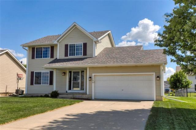 1108 SE 4th Street, Grimes, IA 50111 (MLS #584680) :: Kyle Clarkson Real Estate Team