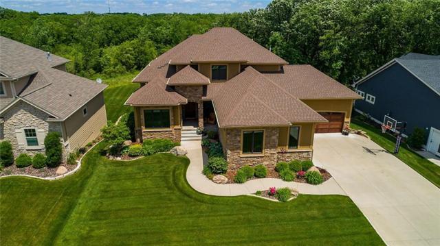 3915 150th Street, Urbandale, IA 50323 (MLS #584689) :: Kyle Clarkson Real Estate Team